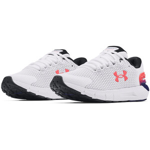 Under Armour Charged Rogue 2.5 Shoes Women, blanco blanco
