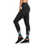 2XU Accelerate Compression Tights with Storage Women, noir