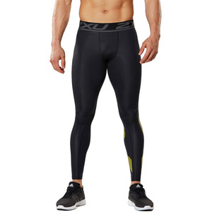 2XU Accelerate Compression Tights Men svart svart