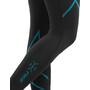 2XU MCS Run Compression Tights Damen black/ocean teal reflective