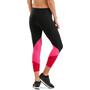 2XU Stride Compression 7/8 Tights Women rosa/svart