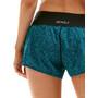 """2XU XVENT Free 4"""" Shorts Women, rainspot/oceanteal"""