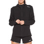 2XU XVENT Run Jacke Damen black/silver reflective