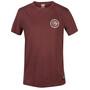 TSG Cyrcle T-Shirt oxblood
