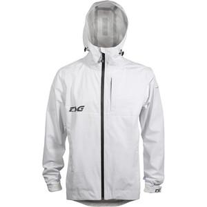 TSG Drop Regenjacke weiß weiß