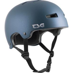 TSG Evolution Special Makeup Helm blau blau