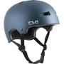 TSG Evolution Special Makeup Helm blau