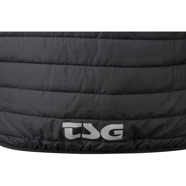 TSG Insulation Jacke schwarz
