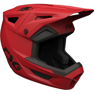 TSG Sentinel Solid Color Helm rot rot