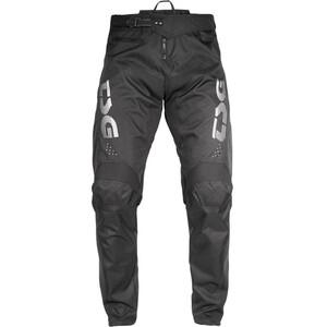 TSG Trailz DH Pants, noir noir