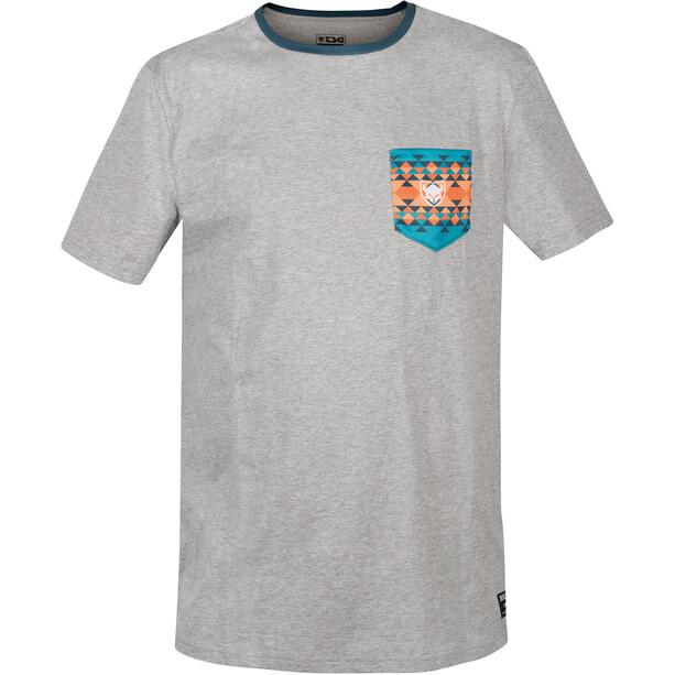 TSG Roots T-Shirt grey melange