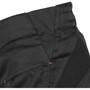 TSG Worx Shorts schwarz/orange