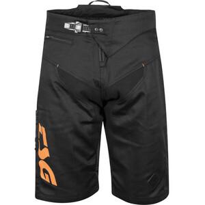 TSG Worx Shorts schwarz/orange schwarz/orange