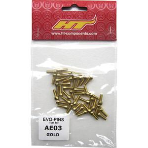 HT AE03 Pin Kit SAP gold gold