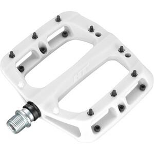 HT Nano PA03A Fladpedaler, hvid hvid