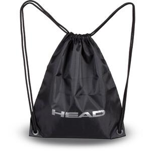 Head Sling Bag svart svart