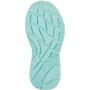 Hoka One One Ora Recovery Shoes Women, blanc/turquoise