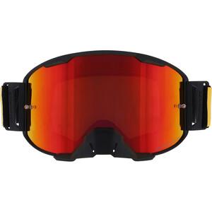 Red Bull SPECT Strive Brille schwarz schwarz