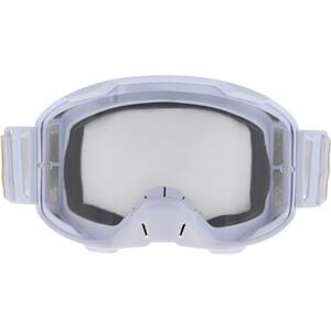 Red Bull SPECT Strive Goggles vit vit