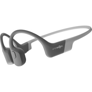 AfterShokz Aeropex Bone Conduction Headphones grå grå