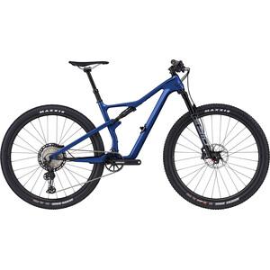 Cannondale Scalpel Carbon SE 1, bleu bleu