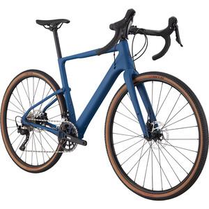 Cannondale Topstone Carbon 6 blau blau