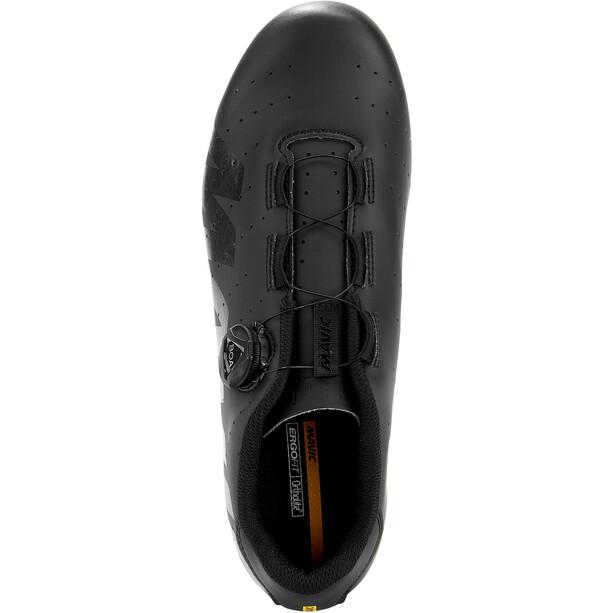 Mavic Cosmic Boa Shoes Men, noir