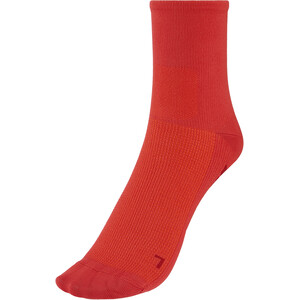 Mavic Essential Mid-Cut Socken rot rot