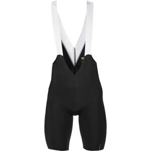 Mavic Ksyrium Pro II Bib Shorts Men, noir noir