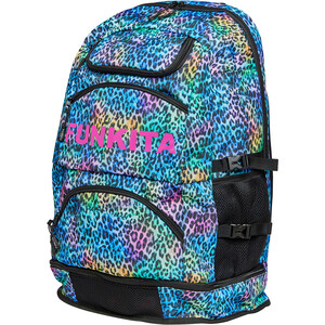 Funkita Elite Squad Backpack Girls, Multicolor Multicolor