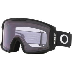 Oakley Line Miner XM Gogle zimowe, czarny czarny