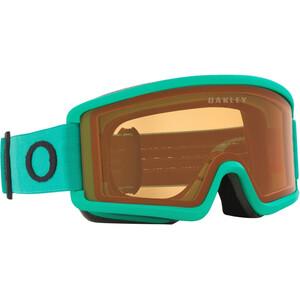 Oakley Ridge Line S Snow Goggles, zielony zielony