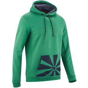 Edelrid Spotter III Hoodie Herren grün grün