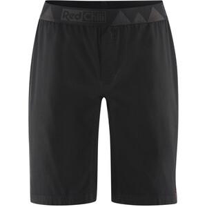 Red Chili Ogima Shorts Herren schwarz schwarz
