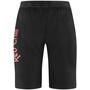Red Chili Ogima Shorts Herren black