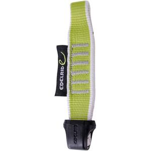 Edelrid Nylon Quickd.Slings Sling 15/22mm 12cm grön grön