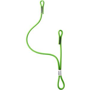 Edelrid Switch Double snor 75cm Grønn Grønn