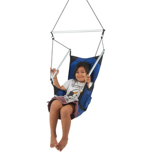 Ticket to the Moon Moon Chair Mini Kids, bleu bleu