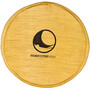 Ticket to the Moon Pocket Frisbee Ø25cm sparkling gold