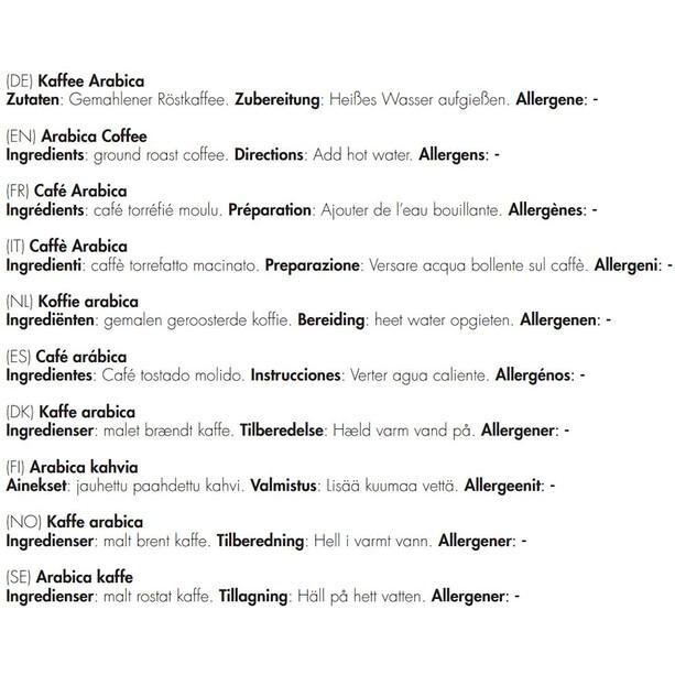 Trek'n Eat Emergency Food Can 350g, Coffee Arabica