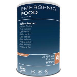 Trek'n Eat Emergency Food Dose 350g Arabica-Kaffee
