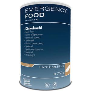 Trek'n Eat Emergency Food Can 750g, Spelt Flour