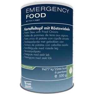 Trek'n Eat Emergency Food Dose 550g Kartoffelsuppe mit Frittierten Zwiebeln