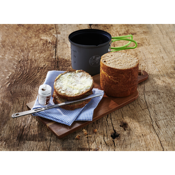 Trek'n Eat Whole-Grain Bread Mix 500g, Whole Grain Bread Mix