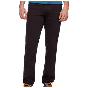Black Diamond Stretch Font Hose Herren espresso espresso