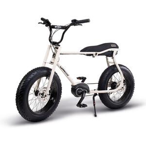 Ruff Cycles Lil'Buddy Bosch Active Line 500Wh weiß weiß