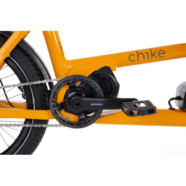 """chike E-Kids 16/20"""" melon yellow"""