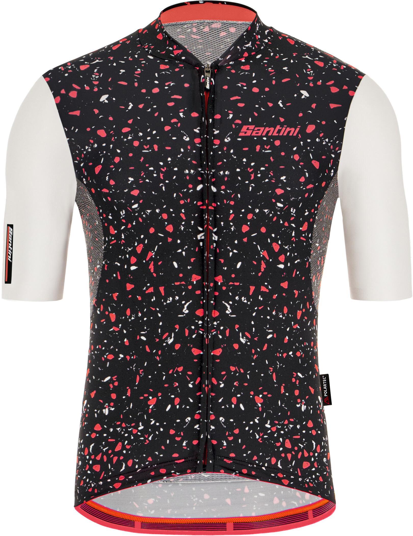 Santini Women's Delta Pietra Jersey | bike jersey