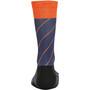 Santini Dinamo Printed Socks, nautica blue
