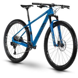 Raymon HardRay Nine 9.0, bleu bleu